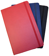 Faux Leather Agendas